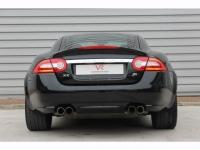 2010 (60) JAGUAR XK 5.0 Supercharged V8 R Auto