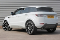 2012 (62) LAND ROVER RANGE ROVER EVOQUE 2.2 SD4 Pure Auto [Tech Pack]