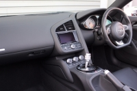 2013 (13) AUDI R8 4.2 FSI V8 Quattro S Tronic