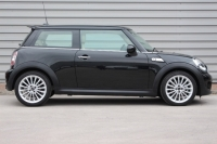 2012 (12) MINI HATCHBACK 1.6 Cooper S [Sport/Media Pack]