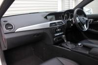 2014 (14) MERCEDES-BENZ C CLASS C63 Auto