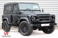 2015 (15) LAND ROVER DEFENDER XS Station Wagon TDCi [2.2]