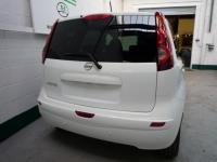 NISSAN NOTE 1.6 N-Tec+ 5dr Auto