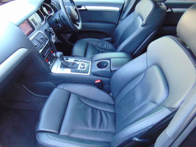 AUDI Q7 3 0 TDI 245 Quattro S Line Plus 5dr Tip Auto For Sale in
