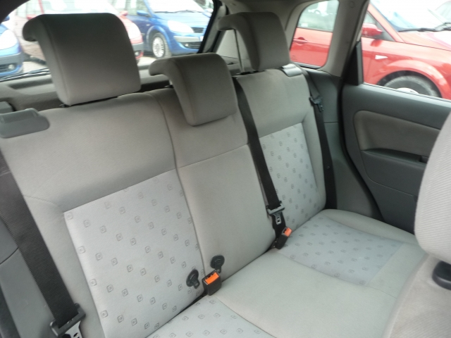 FORD FIESTA 1.25 Finesse 5dr