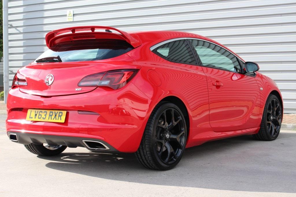 Vr Warrington Vauxhall Astra Gtc 2 0t 16v Vxr 3dr For Sale In Warrington Vanrooyen