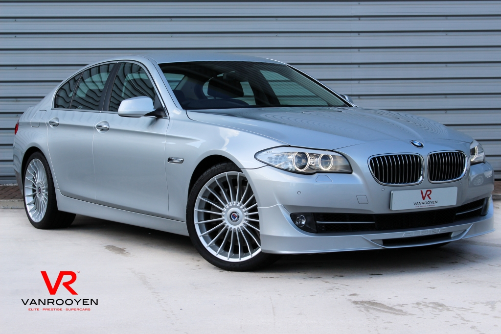 VR Warrington BMW Series Alpina D Bi Turbo For Sale In - Bmw 5 series alpina for sale