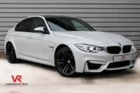 2015 (15) BMW M3 M3 DCT