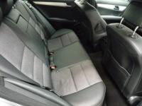 MERCEDES-BENZ C CLASS C180 BlueEFFICIENCY Sport 5dr Auto