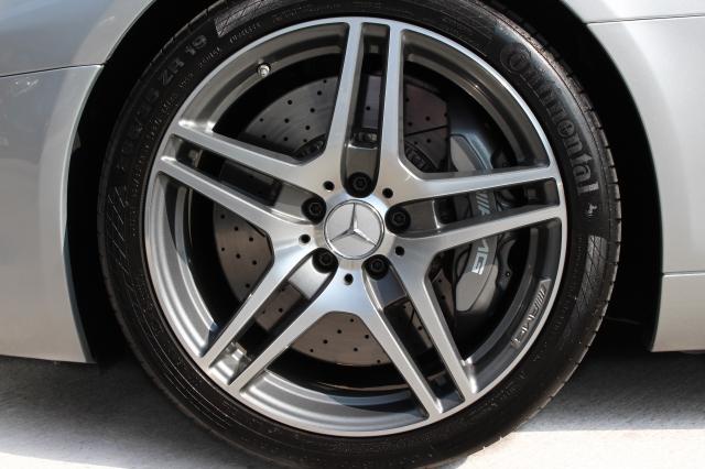 2010 (60) MERCEDES-BENZ SLS SLS 63 AMG 2dr Auto | <em>6,591 miles