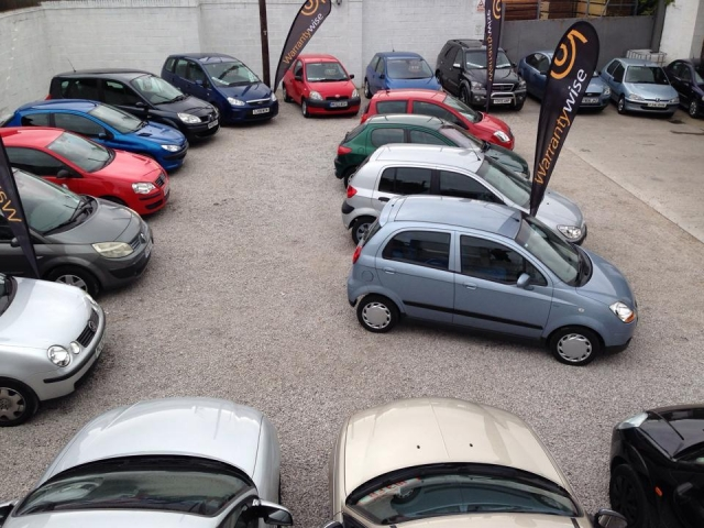 RENAULT GRAND SCENIC 1.5 dCi Expression 5dr