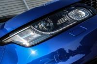 2016 (16) LAND ROVER RANGE ROVER SPORT 5.0 V8 S/C SVR Auto