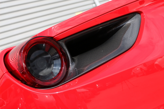 2016 (16) FERRARI 488 GTB Coupe | <em>250 miles
