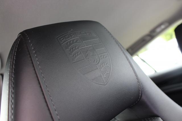 2013 (13) PORSCHE PANAMERA 3.0 V6 Diesel Platinum Edition 4dr Tiptronic S | <em>54,470 miles