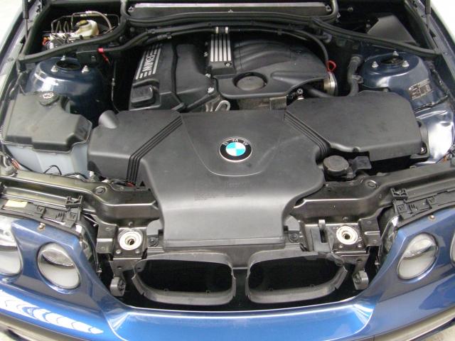 BMW 3 SERIES 316ti SE 3dr
