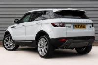 2013 (63) LAND ROVER RANGE ROVER EVOQUE 2.2 eD4 Pure [Tech Pack] 2WD