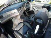 BMW 3 SERIES 330 Ci M Sport 2dr Auto