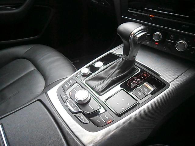 AUDI A6 3.0 TDI SE 4dr Multitronic