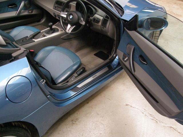 BMW Z4 2.5i SE 2dr