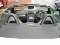 MERCEDES-BENZ SLK SLK 350 2dr Tip Auto