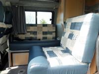 VOLKSWAGEN TRANSPORTER VIVANTE  LEISURE DRIVE