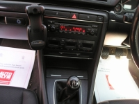 AUDI A4 1.9 TDI 130 SE 4dr