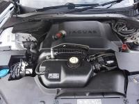 JAGUAR S-TYPE 2.7d V6 XS 4dr