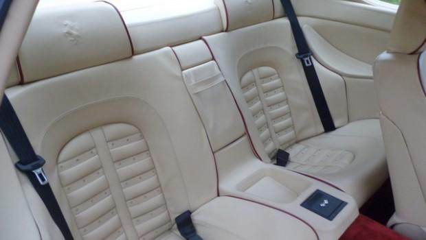 FERRARI 456 5.5 GTA 2DR Automatic