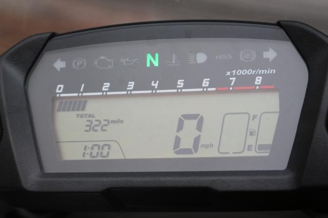 2015 (65) HONDA NC 750 DCT DUEL CLUTCH TRANSMISSION | <em>300 miles