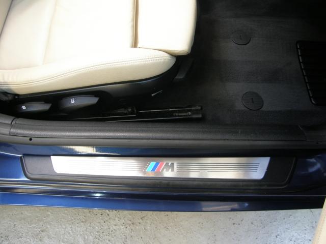 BMW Z SERIES 2.5 Z4 SDRIVE23I M SPORT ROADSTER 2DR