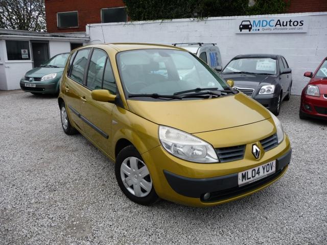 Chorley Renault Used Cars