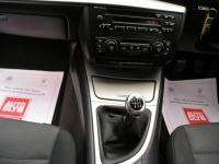 BMW 1 SERIES 2.0 120I SE 5DR Manual