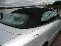 MERCEDES-BENZ CLK 200K Avantgarde 2dr [184] Tip Auto