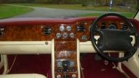 BENTLEY TURBO 6.8 R LWB 4DR Automatic