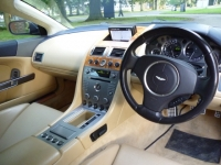 ASTON MARTIN DB9 5.9 V12 2DR Automatic