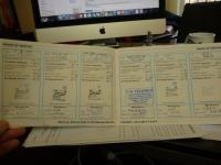 VOLKSWAGEN CORRADO 2.0 16V 3DR Manual