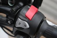2015 (65) HONDA NC 750 DCT DUEL CLUTCH TRANSMISSION