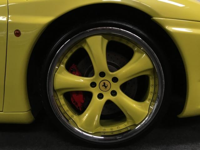 FERRARI 360 3.6 Coupe