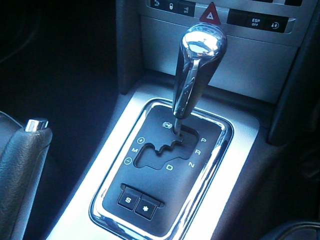 PEUGEOT 407 2.0 SW GT HDI 5DR Automatic