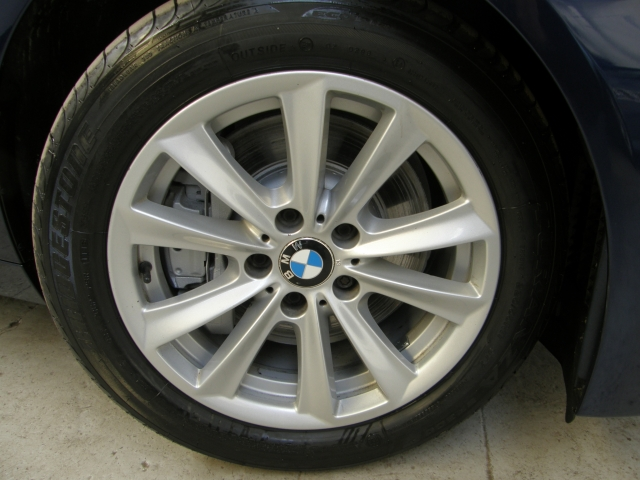 BMW 5 SERIES 3.0 528I SE 4DR Manual