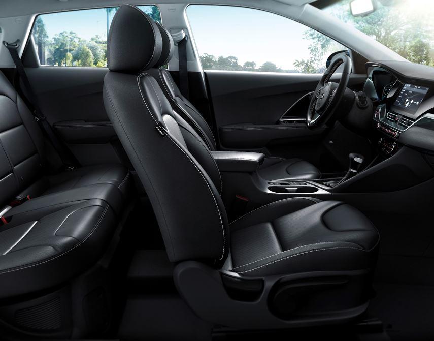 KIA NIRO '2' 1.6 GDi 139bhp 6-speed auto DCT Self Charging Hybrid