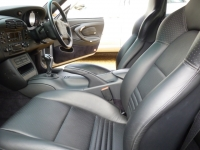 PORSCHE 911 3.4 CARRERA 4 2DR Manual
