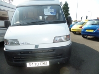 FIAT DUCATO SWIFT MONDIAL