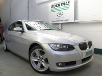 BMW 3 SERIES 2.5 325I SE 2DR Manual