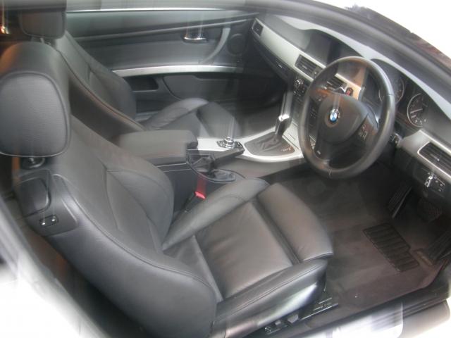 BMW 3 SERIES 3.0 325I M SPORT 2DR Automatic
