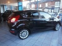 FORD FIESTA 1.0 TITANIUM X 5DR Manual
