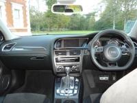 AUDI A4 4.2 RS4 AVANT FSI QUATTRO 5DR AUTOMATIC