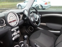 MINI HATCH 1.4 ONE 3DR Manual