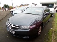 HONDA ACCORD 2.0 SE VTEC  4DR Manual