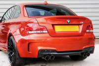 2011 (11) BMW 1 SERIES 3.0 1M 2DR Manual